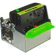Чековый термопринтер Custom VKP-80 II фото