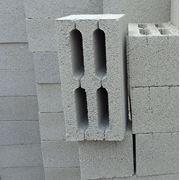 Блок Стеновой 4-х. щелевой фото