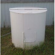 Баки для воды и компостеры фото