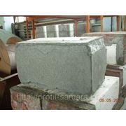 Блок угловой (ТСБу) 400х200х200 серый фото