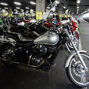 Мотоцикл чоппер No. B5147 Kawasaki VULCAN 400 фото