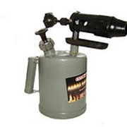 Лампа паяльная Кам-tools ЛП-1.0 фото