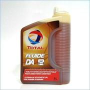 Гидравлическая жидкость Total Fluide LDS фото