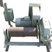 Лебедка тяговая электрическая У5120.60 фото