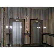 Лифтовые порталы детали лифтов фото