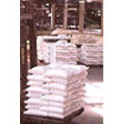 Сополимеры акрилонитрила хлорированного полиэтилена и стирола