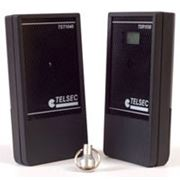 Telsec RX TX пластиковый корпус. фото
