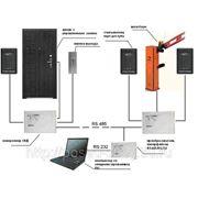 Системы контроля и управления доступом фото