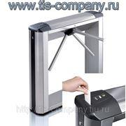 Электронная проходная PERCo KTC01.3. Скидка 5%. Доставка в любой регион России за наш счет. фото