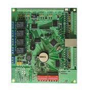 Сетевой контроллер «Sphinx E500D4». Интерфейс связи Ethernet. Управление двумя дверьми … фото