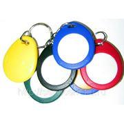 Бесконтактные RFID ключи (EM-MARIN) фото