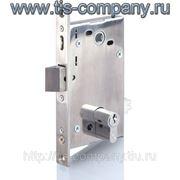 Врезной электромеханический замок LC85.2. Скидка 5%. Доставка в любой регион России за наш счет. фото