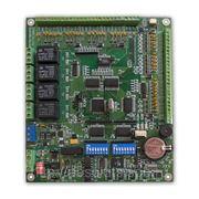 Сетевой контроллер «Sphinx R500D4». Управление четырьмя дверьми. фото