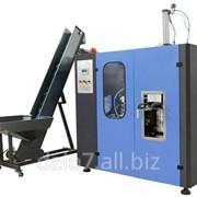 Оборудование для производства пэт-тары. Модель CM-A6. 0,1-2,0 л. фото