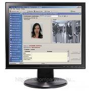 "Модуль программного обеспечения ""Видеоидентификация"" PERCo-SM09 фото"