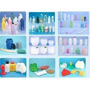 Пластмассовые изделия фото