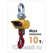 Весы крановые ВСК-10000Е фото