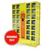 Торговый автомат «Кристалл» фото