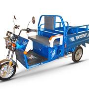 Электротрицикл TaiLG Trike-14 фото