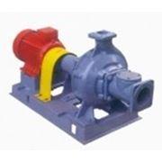 Насос СМ 80-50-200А/2 канализационный сточно-массный с двигателем 15 кВт/3000 фото