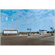 Автозаправочная станция модульная контейнерная Паритет - А Проектирование АЗС Производство АЗС Псков
