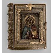 """WS-426 шкатулка """"библия"""" (801051) фото"""