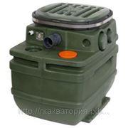Канализационная установка DAB FEKABOX 200 фото