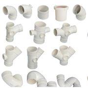 Трубы трубки шланги фитинги из пластмасс