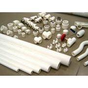 Трубы пластиковые PILSA