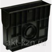 Пескоуловитель пластиковый DN 150 C250 фото