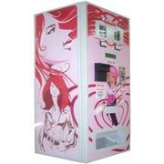 Автомат по продаже средств женской гигиены — ТАМПОМАТ А-2 фото