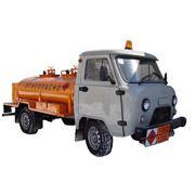 Топливозаправщик на шасси УАЗ 330364 фото