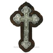 Крест распятие 19*29см (уп.1/1шт.) фото