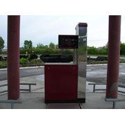 Колонки топливораздаточные ТРК Certus 1.22П фото