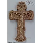Распятие Иисуса Христа фото