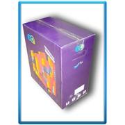 Коробки картонные полноцветные фото