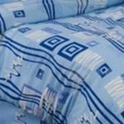 Ткань постельная Бязь 136 гр/м2 150 см Набивная цветной 77-1/S066 FL фото