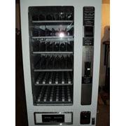 Снековый автомат SA-01 в Перми
