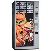 Автомат по продаже горячих и холодных обедов Jofemar GOURMET в Перми фото