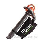 Воздуходувы-пылесосы Flymo Twister 2200 XV 9668678-62 фото