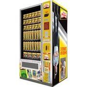 Торговый автомат для продажи бытовой химии фото