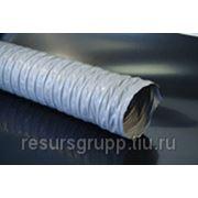 Воздуховод ПВХ из полиэфирной ткани Шланг Vinil фото