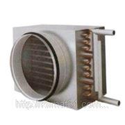 Воздухонагреватель водяной VKHR-W,250 мм фото