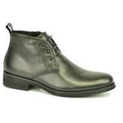 Ботинки зимние мужские 112853-1-110F фото
