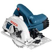 Дисковая пила Bosch GKS 55 GCE 0.601.664.901 фото