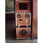 Музыкальный автомат кнопочный для кафе, баров, ресторанов и саун. Возможна аренда. фото