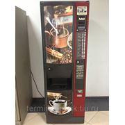 Кофейный автомат Sagoma E5 фото