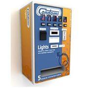 Автомат по продаже штучного товара — КОНДОМАТ А -5 фото