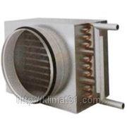 Воздухонагреватели водяные VKНR-W(160 мм) фото