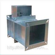 Клапан КПС-1 Пружинный привод с тепловым замком(500мм) фото